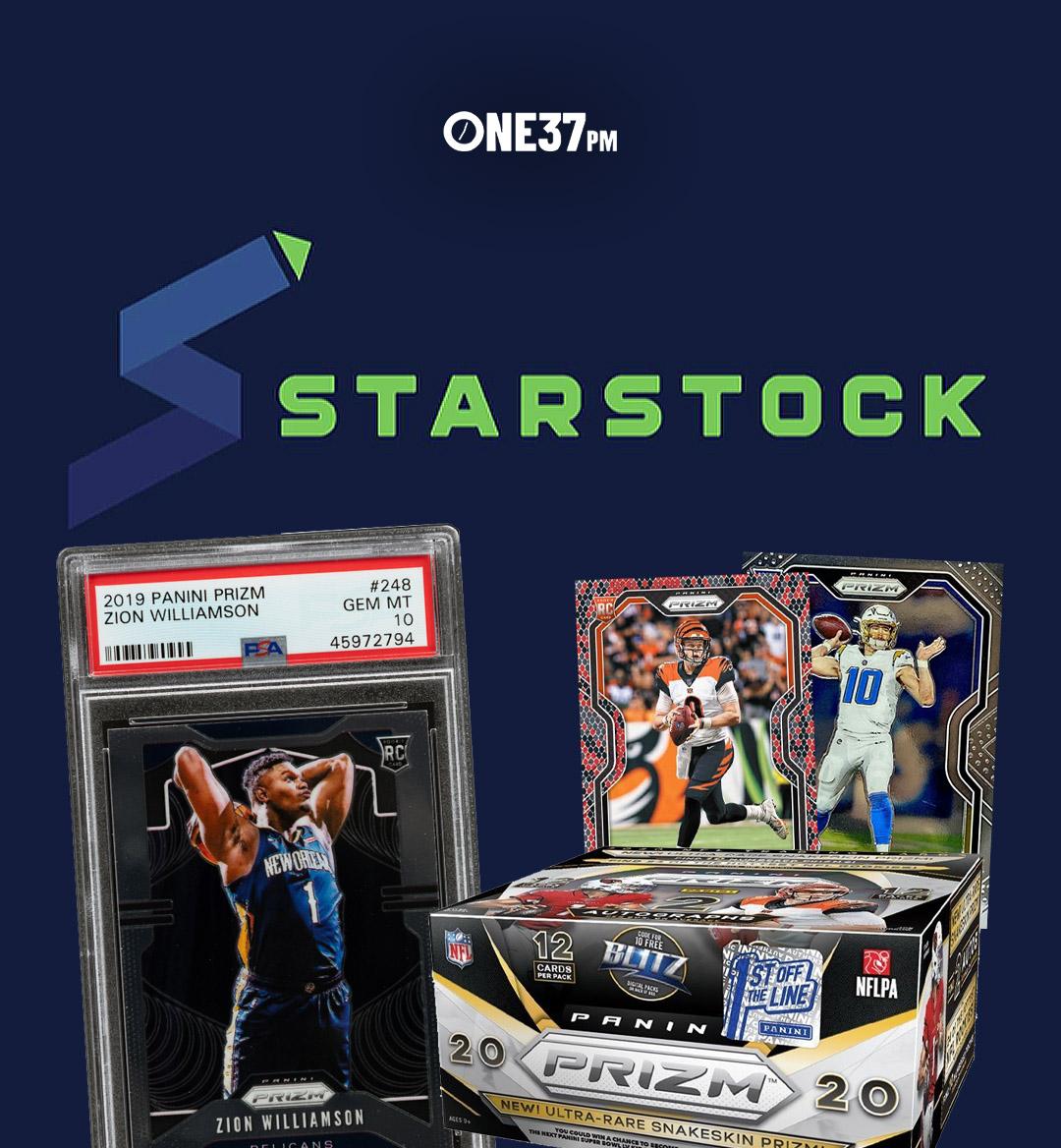 mobile starstock
