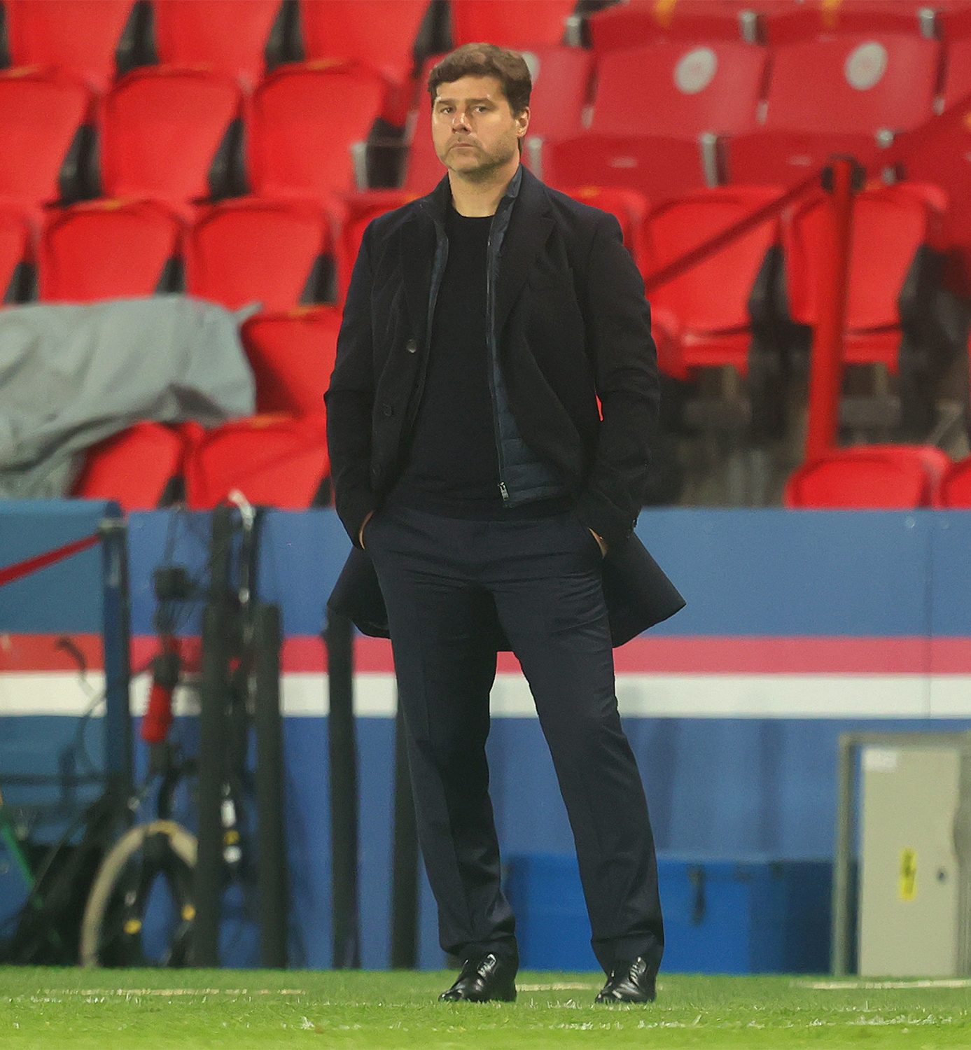 pochettino mobile