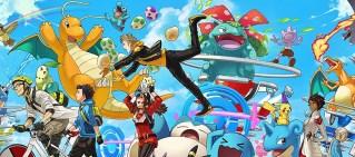 pokemon go hero