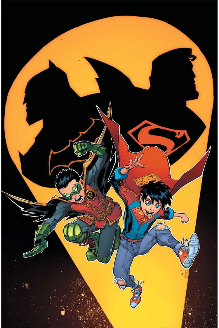 this week in comic colecting 0003 Superman Vol 4 11 Textless