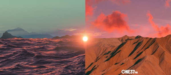 Tycho Announces TYCHO : ISO50, a Visual-Audio NFT Project