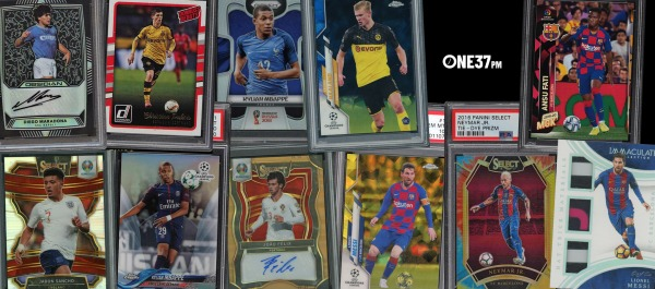 Ultimate Guide to Modern Proper Football Cards // ONE37pm
