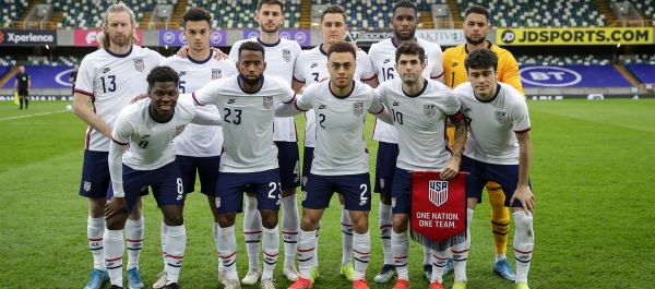If World Cup 2022 Started Today, Here's the USMNT Best XI
