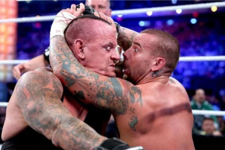wrestlemania undertaker 0005 29