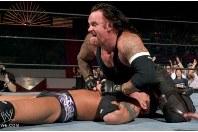 wrestlemania undertaker 0011 21