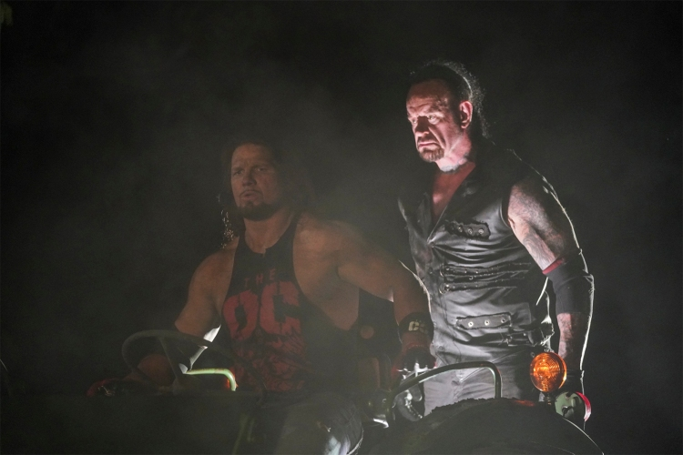 wrestlemania undertaker 0015 36