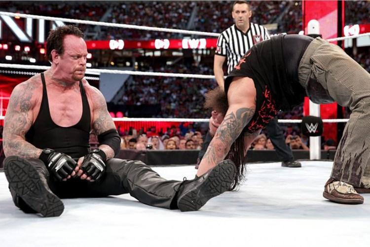 wrestlemania undertaker 0024 31
