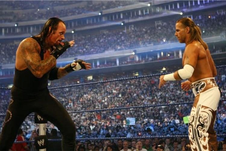 wrestlemania undertaker 0025 25