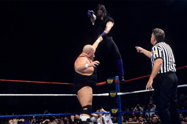 wrestlemania undertaker 0027 Undertaker15 0 DVD10