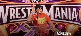 wrestling mic fails hero