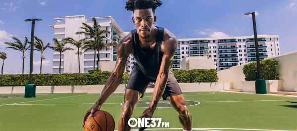 Jimmy Butler Partners With Performance Lifestyle Brand Rhone