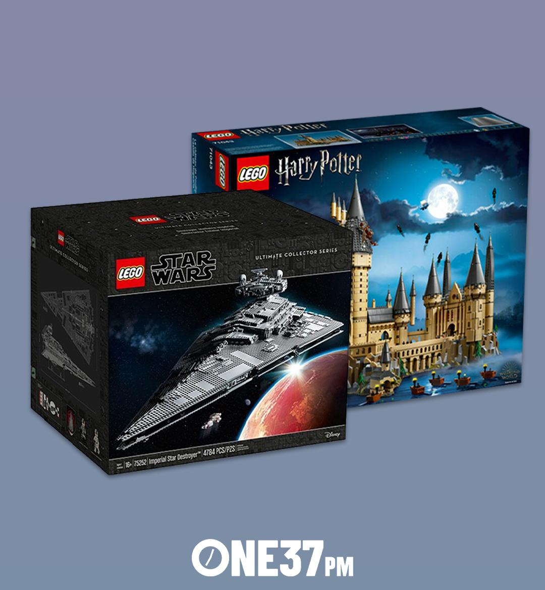 LEGO MOBILE 1