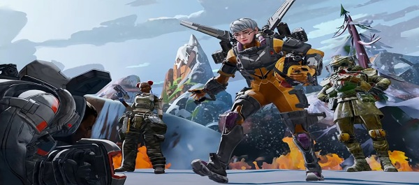 Apex Legends Season 9: New Legend, Map Updates, and So Much More