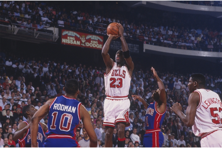 best nba teams of all time horizontal 0011 GettyImages 51763644