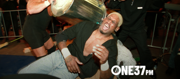 Most Unforgettable Celebrity Appearances in Wrestling | ONE37pm