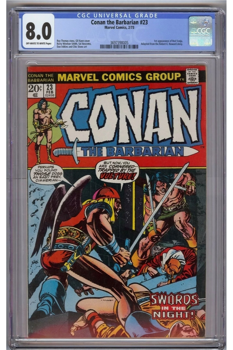 comic collecting 0002 Screenshot 20210506 121237 eBay