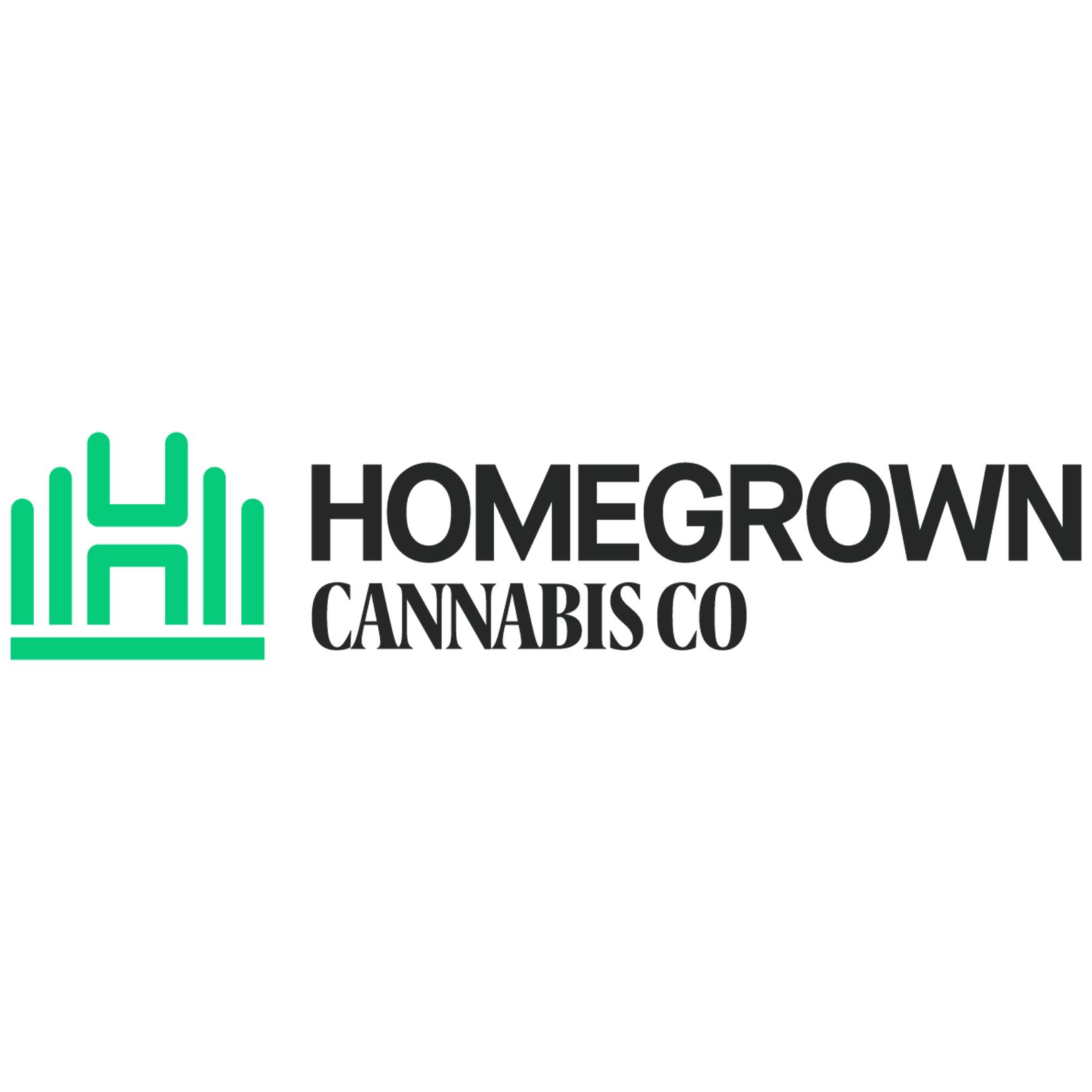 homegrown cannabis profile