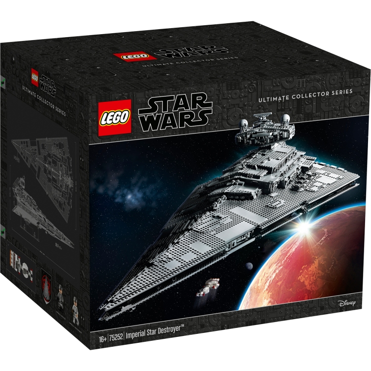 most expensive lego sets of all time 0001 imperial star destroyer