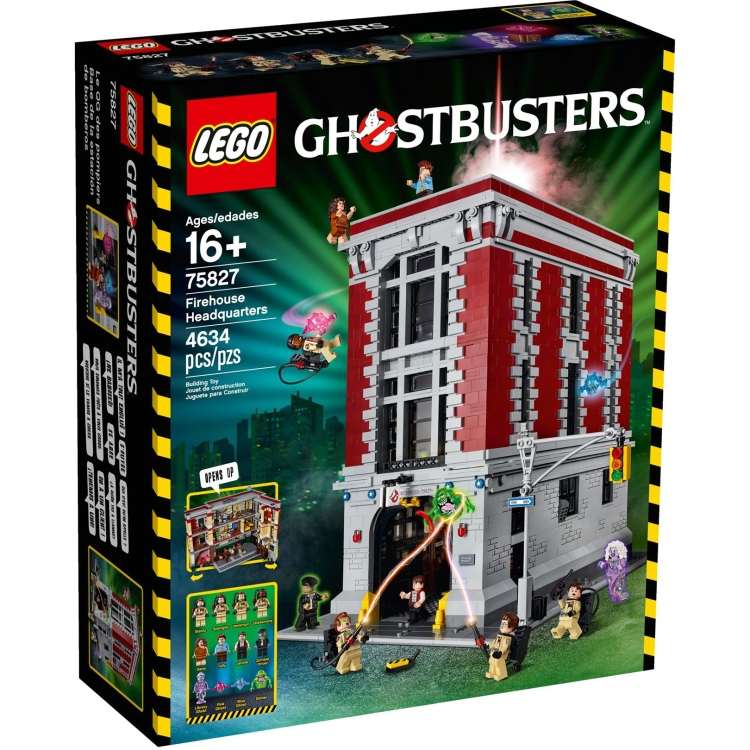 most expensive lego sets of all time 0010 ghostbusters