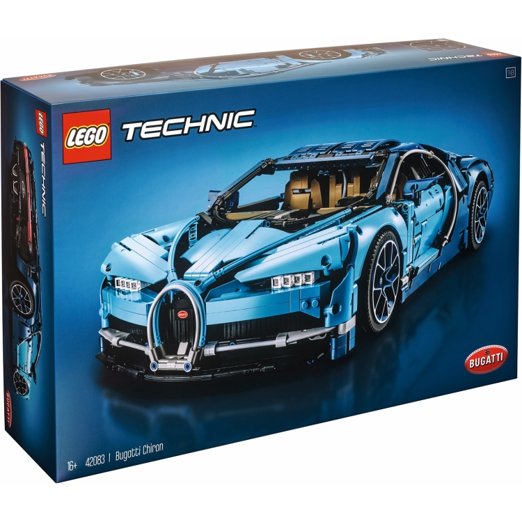 most expensive lego sets of all time 0013 bugatti