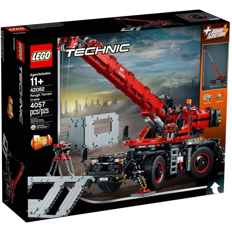 most expensive lego sets of all time 0016 rough terrain