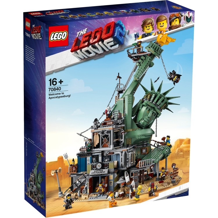 most expensive lego sets of all time 0018 welcome to apocalypseburg