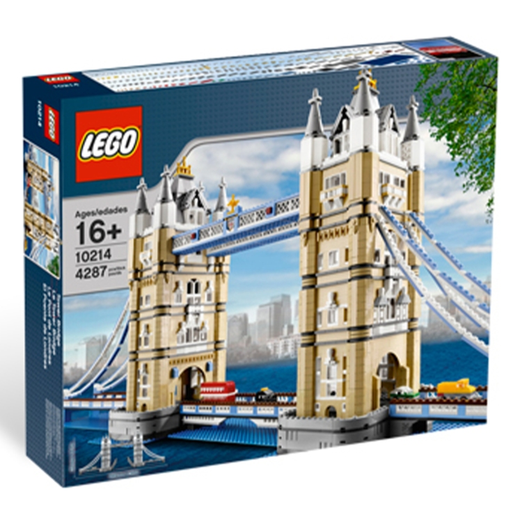 most expensive lego sets of all time 0028 tower brtidge
