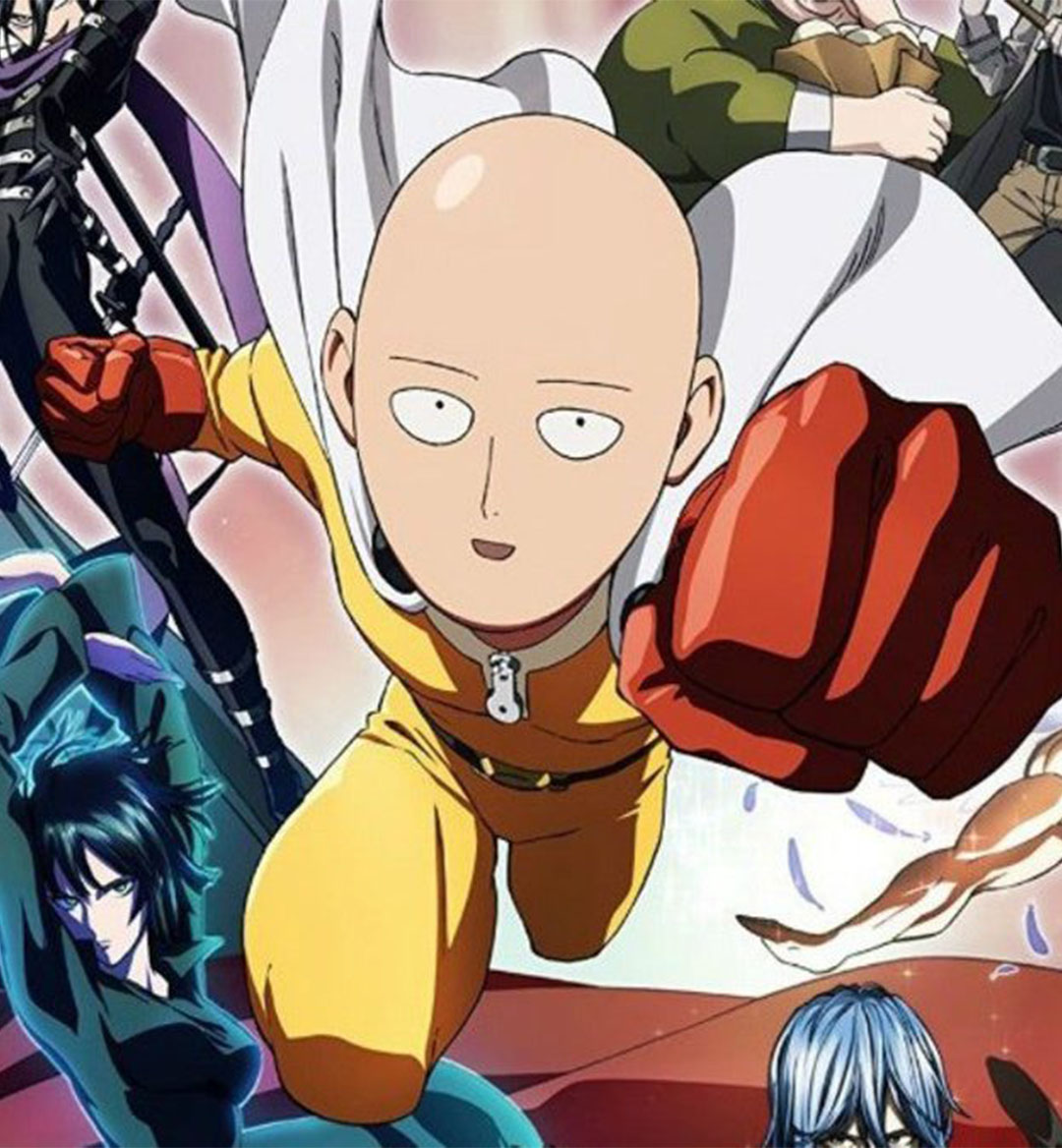 one punch man s2 mobile
