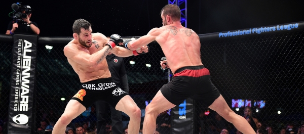 Everything You Need To Know About Professional Fighters League