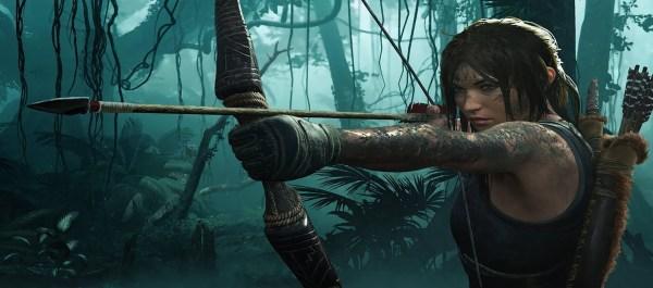 15 Games Like 'Tomb Raider'