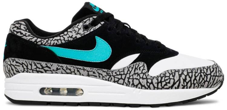 Nike Air Max Elephant