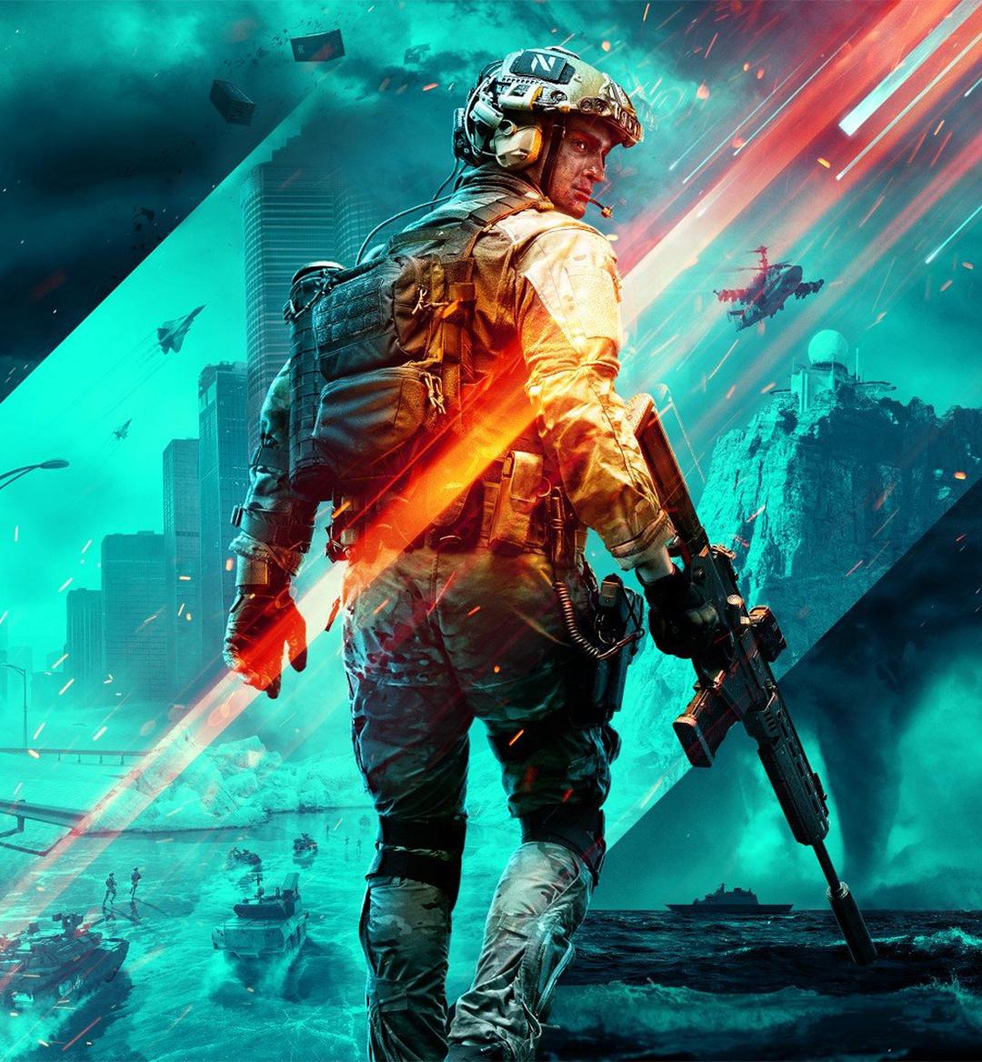 battlefield 2042 mobile