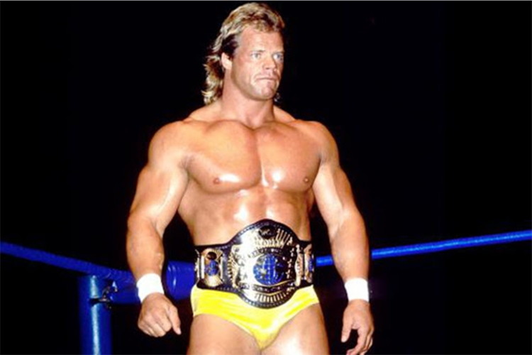 best wcw fighters 0001 lexluger