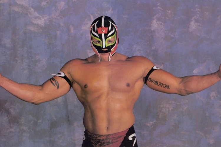 best wcw fighters 0003 rey mysterio