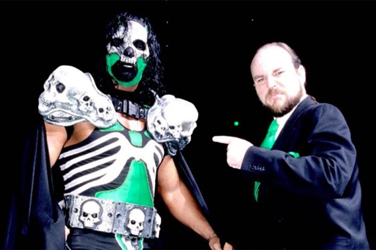 best wcw fighters 0010 mortis