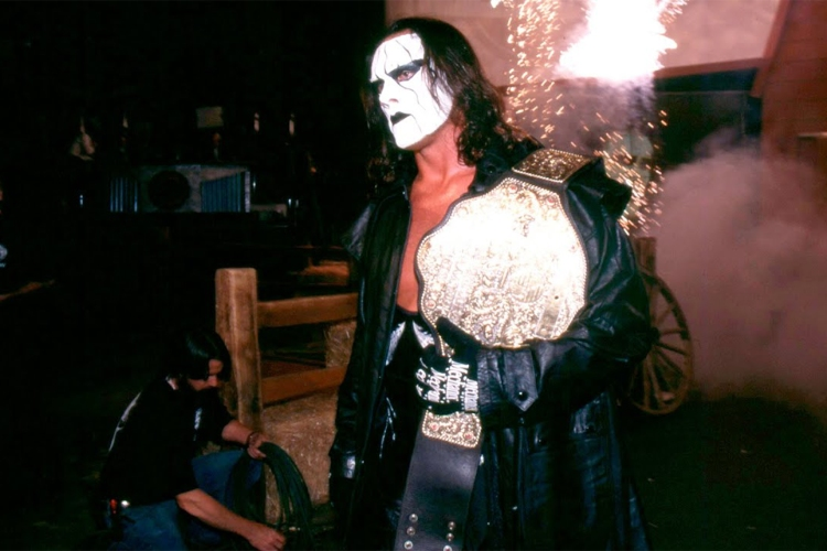 best wcw fighters 0018 sting