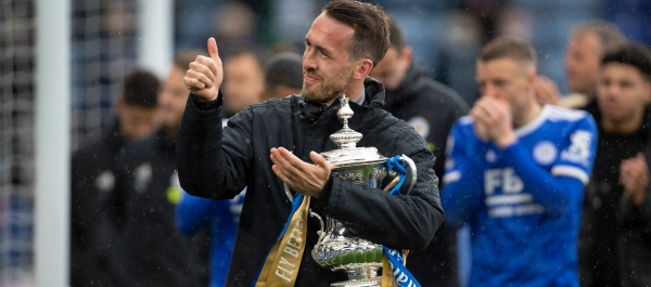 Christian Fuchs on Charlotte FC, NFL Ambition And Family