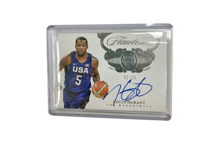 durant flawless