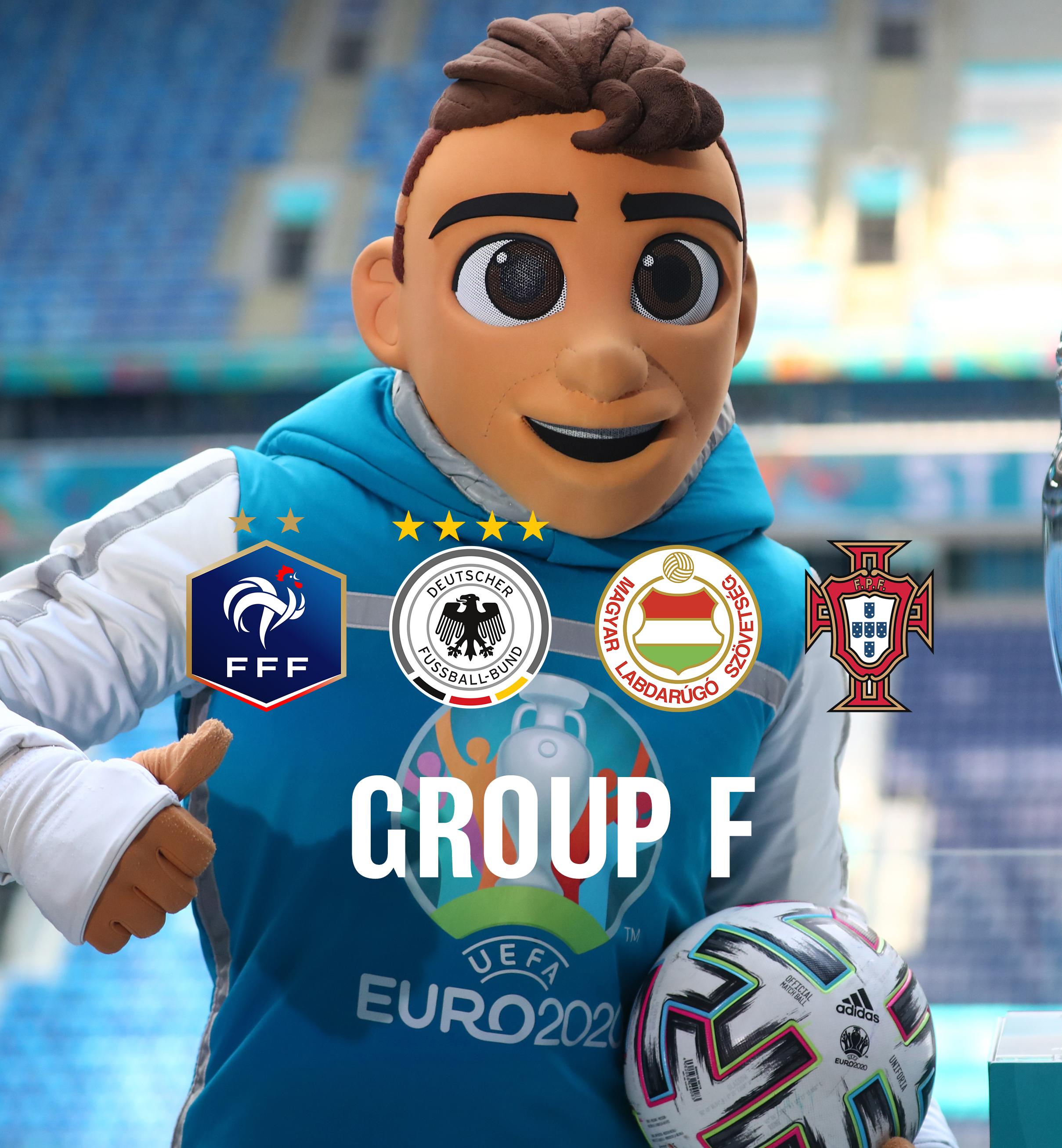 euro 2020 group f mobile