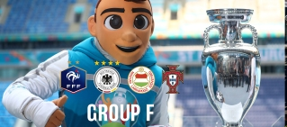 euro 2020 group f universal