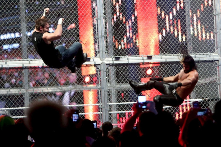 hell in a cell matches 0006 sethdean