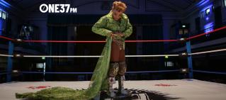 lgbtq wrestlers hero