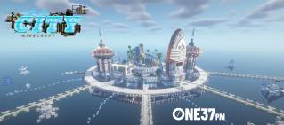 minecraft meta city mymetaverse