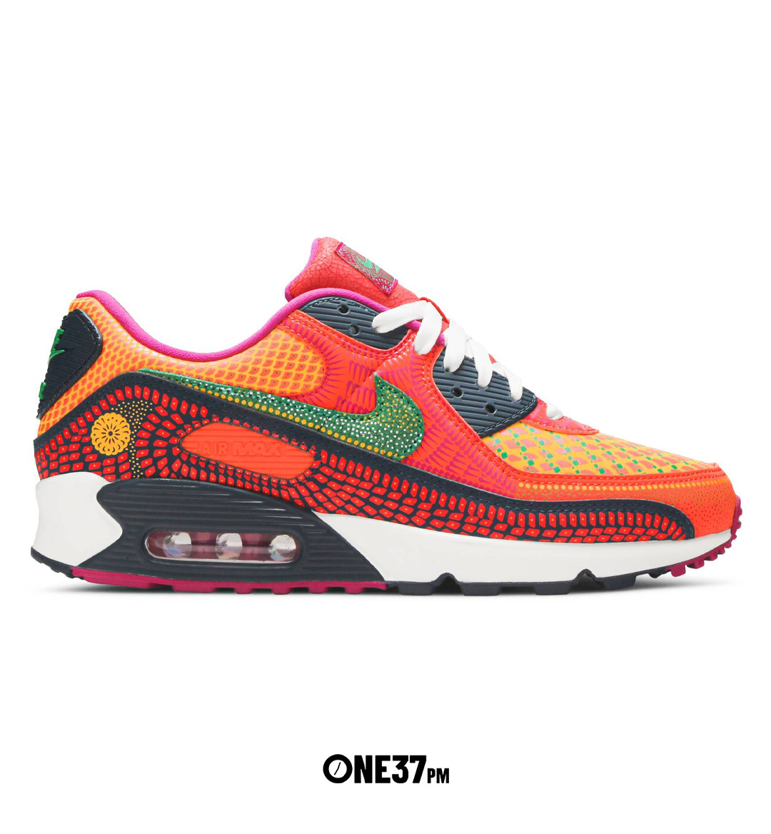 The 30 Best Air Max Releases