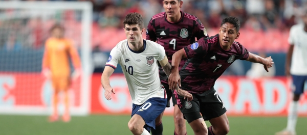 How Would the USMNT Fare in the Euros?