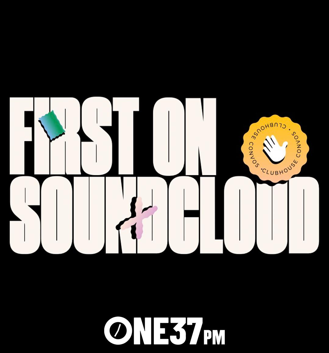 Firstonsoundcloud mobile