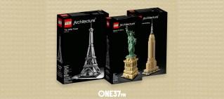 LEGO HERO 1