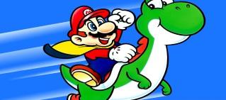 Super Mario World hero