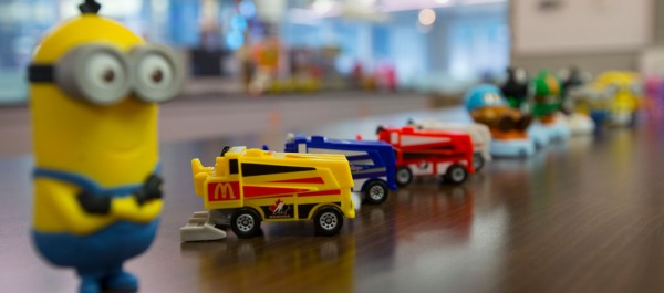 The 17 Most Valuable Happy Meal Toys From McDonald's