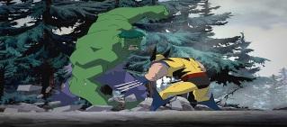 hulk vs hero